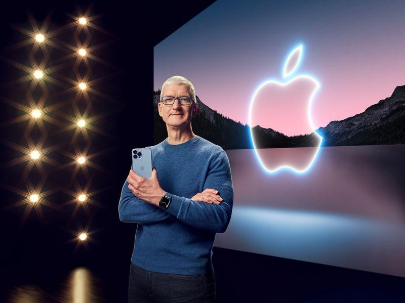 Apple redobla apuesta por 5G con iPhone 13  | Apple