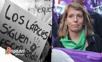 Sobreviviente de 'La Noche de los Lápices': cómo es perder la libertad | Derechos humanos