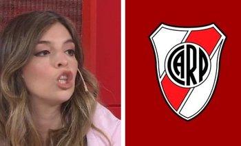 Pasapalabra: Dalma no dijo River y perdió un participante de su equipo | Televisión