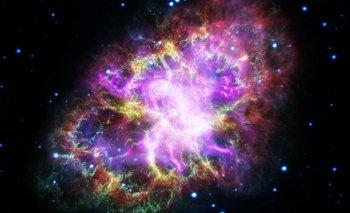 Explicación al misterio de la 'estrella invitada china' de 1181 | Espacio exterior