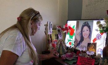 El acompañamiento del Gobierno a la familia de Araceli Fulles | Femicidio