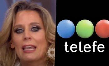 Rocío Marengo explotó en ShowMatch y lanzó un palito a Telefe | Televisión