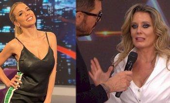 Virginia Gallardo se metió en la polémica entre Marengo y Eduardo Fort | Televisión