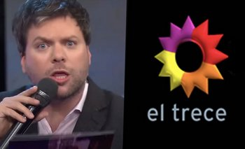 Plagio en El Trece: Guido Kaczka copió a un histórico programa de Telefe   Televisión