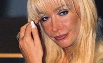 Giselle Rímolo tiene libertad condicional por buena conducta   Farándula