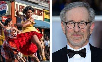 Hay trailer oficial: Steven Spielberg vuelve al cine con West Side Story   Cine