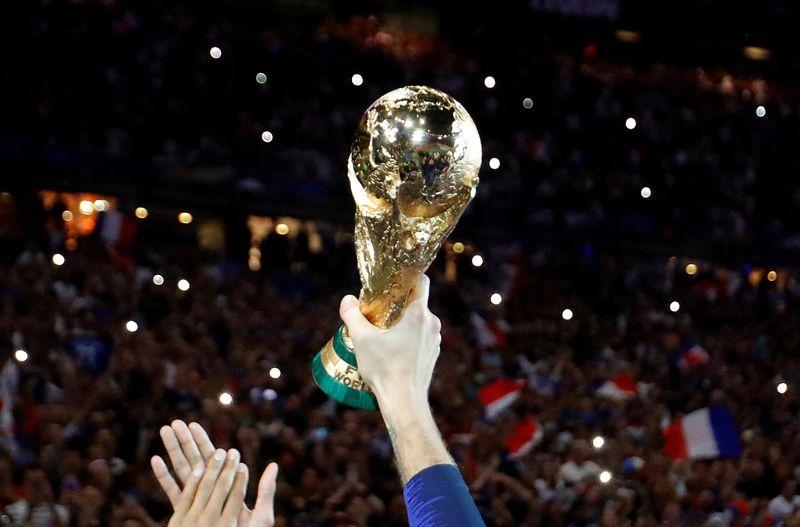 ¿Mundial cada dos años?: el sindicato de futbolistas se rebela y critica el proyeco   Fútbol