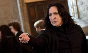 Harry Potter:: La serie sobre Severus Snape cada vez más cerca | Series
