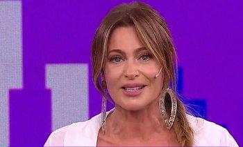 """El drama de Karina Mazzocco en vivo: """"Tiene cáncer""""   Televisión"""