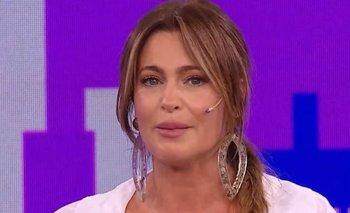 Famoso humorista argentino dejó helada a Karina Mazzocco   Televisión