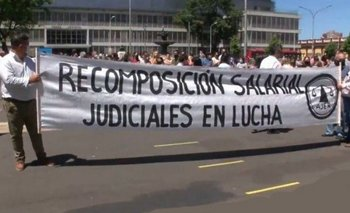Judiciales piden plena vigencia de la la Ley de Enganche y analizan demandar al gobierno | Entre ríos
