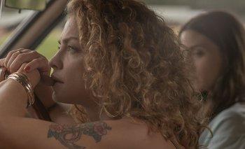 Netflix lanzó el trailer de Distancia de rescate, esperado filme argentino   Cine