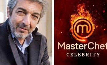 Darín habló sobre su posibilidad de estar en MasterChef Celebrity | Farándula