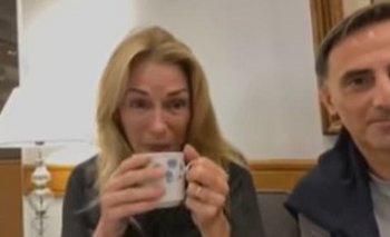 """Yanina Latorre salió al aire tras operarse de los ojos: """"Estoy un poco boleada""""   Televisión"""