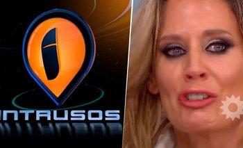 Eduardo Fort le fue infiel a Marengo con una periodista de Intrusos | Televisión