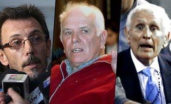 El hijo de Julio López le hizo un fuerte pedido a Etchecolatz  | Jorge julio lopez
