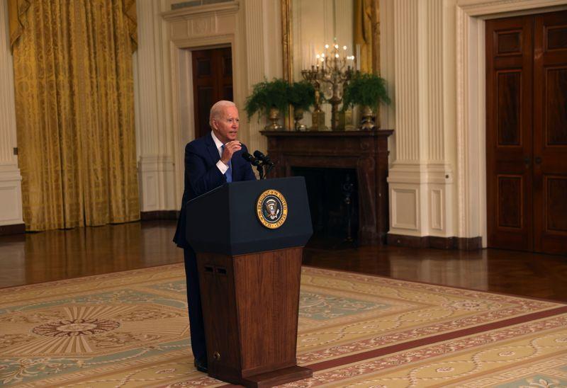 Biden convoca a los líderes mundiales para debatir el cambio climático  | Cambio climático