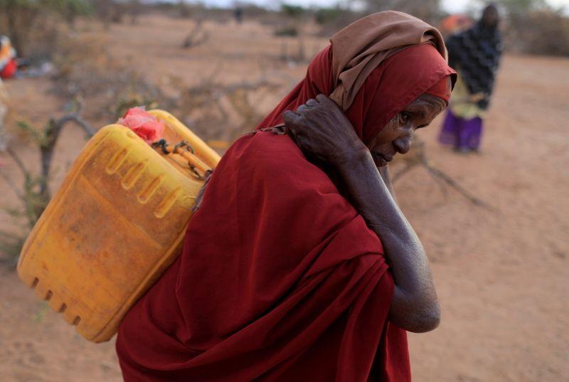Faltan 100 billones de dólares para luchar contra el cambio climático | Cambio climático