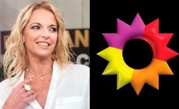 Carina Zampini sale con un famoso periodista de El Trece | Televisión