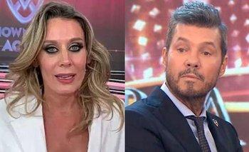 Rocío Marengo confesó que le mintió a Tinelli en ShowMatch | Televisión
