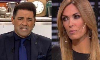 """Mariano Iúdica destapó una fuerte interna con Viviana Canosa: """"Pasan cosas""""   Televisión"""