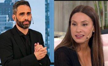 Se filtró una explosiva discusión entre El Pollo Álvarez y su esposa | Farándula