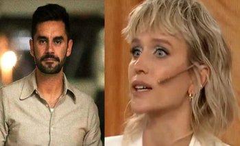 Brenda Gandini enfrentó los rumores de crisis con Gonzalo Heredia   Televisión