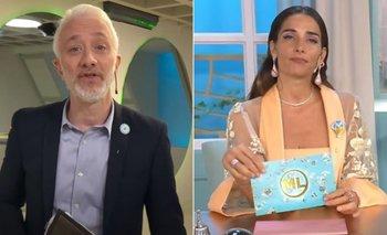 Rating: Andy Kusnetzoff hundió a Juana Viale y hay crisis en El Trece   Televisión