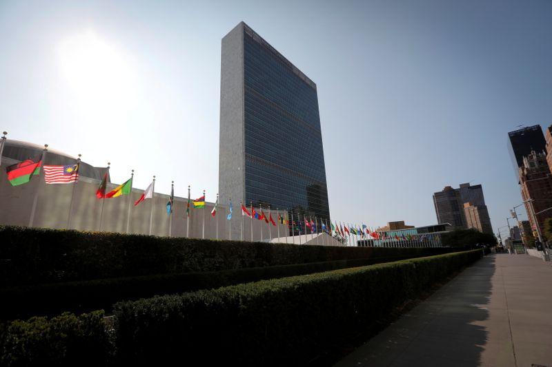 Los líderes mundiales vuelven a la ONU enfocados en la pandemia y el clima | Cambio climático