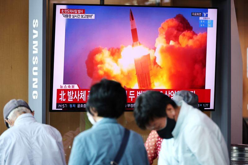 Alerta mundial por el avance nuclear de Corea del Norte | Corea del norte