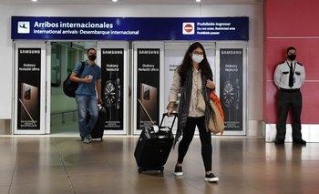 Extienden la cuarentena obligatoria para quienes regresen del exterior | Coronavirus en argentina