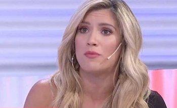 Fuerte denuncia contra Laurita Fernández, conductora de El Trece   Televisión
