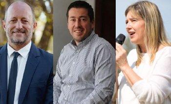Qué aportan los nuevos ministros al gabinete de Axel Kicillof | Axel kicillof