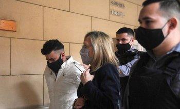 Condenan a perpetua a los homicidas del diputado Olivares | Doble crimen