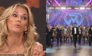 """Yanina Latorre estalló vs. una figura de ShowMatch: """"No es tan brillante""""   Televisión"""