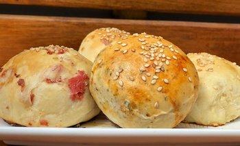 Cómo hacer pan saborizado: las mejores ideas para cocinar | Recetas de cocina