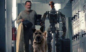Finch: Cómo será la nueva película apocalíptica con Tom Hanks  | Cine