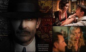 Trailer: Guillermo del Toro vuelve al cine con Nightmare Alley   Cine