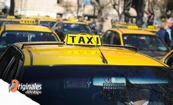 Ecos de la pandemia: por qué Rosario se está quedando sin taxis | Coronavirus en argentina