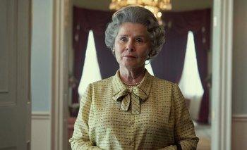 The Crown 5 corre peligro: la noticia que preocupa a Netflix | Series