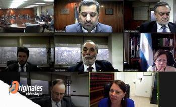 Avanzan los concursos para cargos claves en los tribunales de Comodoro Py | Consejo de la magistratura