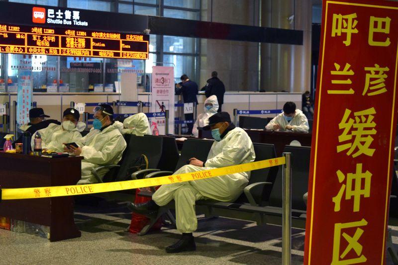 Preocupación en China por la aparición de más casos de coronavirus  | Coronavirus