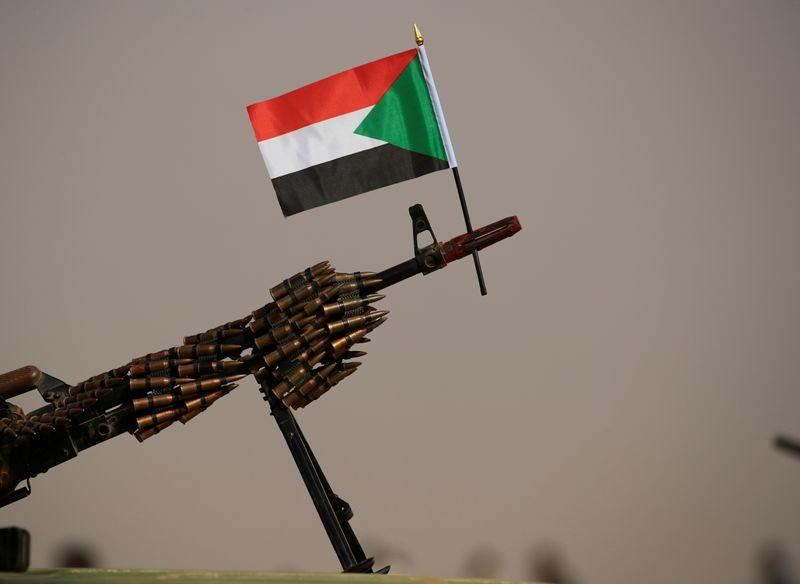 El gobierno de Sudán logra controlar un golpe de Estado | Golpe de estado
