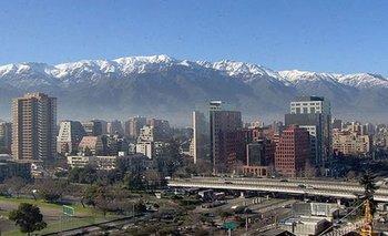 Impactante sismo en Chile: ¿Hay alerta de tsunami? | Internacionales