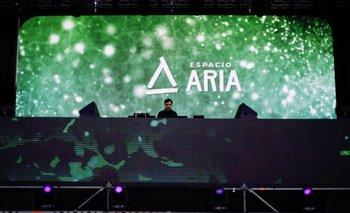 Espacio Aria: fiesta de música electrónica, libertad y cosmovisión andina   Fiestas