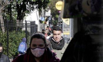 Nuevas medidas sanitarias: entre la alegría del alivio y el temor latente | Coronavirus en argentina