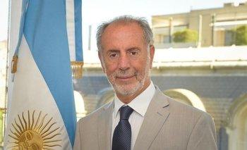 Jorge Neme será el vicejefe de gabinete de Manzur   Cambios en el gabinete