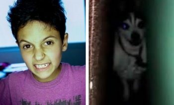Quién es Mateo, el niño sanjuanino que saltó a la fama por un meme | Memes