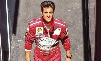 Schumacher, demasiada grandeza para tan poco documental | Netflix
