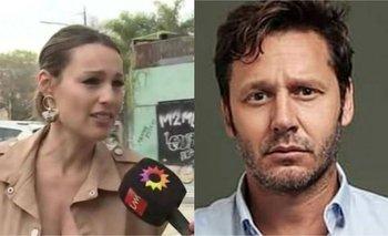 """Pampita se cansó de Vicuña y lo destruyó en vivo: """"Ese personaje""""   Televisión"""